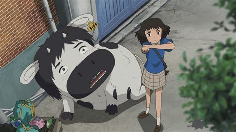 satellite girl  milk  anime planet