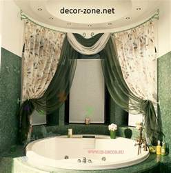 bathroom curtains ideas bathroom shower curtains 12 ideas