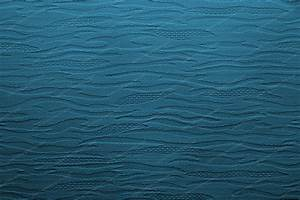 Paper Backgrounds | Blue Fabric Background With Waves