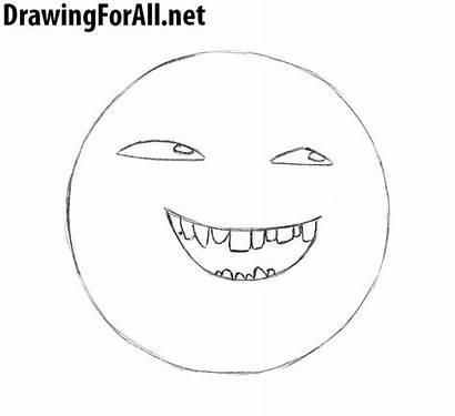 Meme Draw Memes Cunning Drawing Easy Step