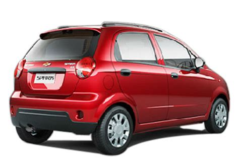 Chevrolet Spark Picture by Chevrolet Spark Pictures Chevrolet Spark Photos And
