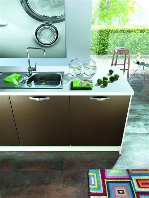 marron cuisine cuisine marron 8 photo de cuisine moderne design