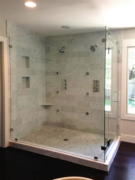 neo angle shower glass shower enclosures and doors gallery shower doors