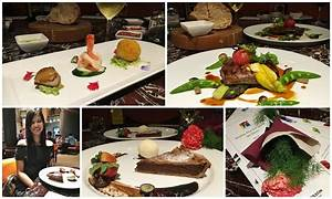 GoodyFoodies: Mother's Day Eve Dinner @ Prego, The Westin KL