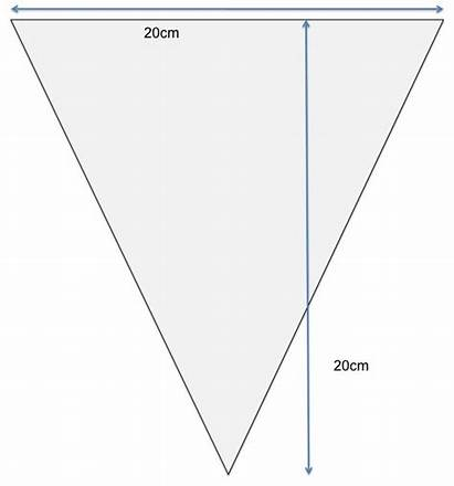 Construction Bunting Template