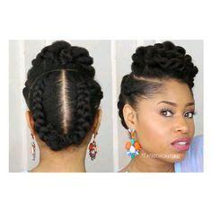 black girl braids style  girls  pinterest