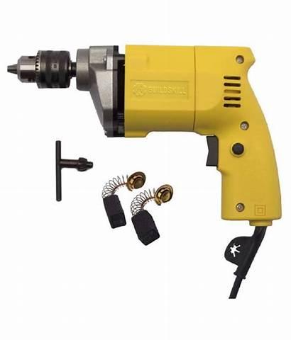 10mm 350w Corded Drill Machine Installation