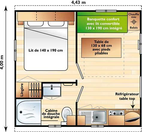 mobil home 1 chambre location mobil home 1 chambre proche noirmoutier