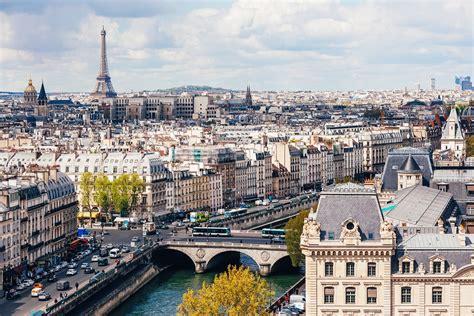 A Parigi by Come Spendere Poco A Parigi Studenti It