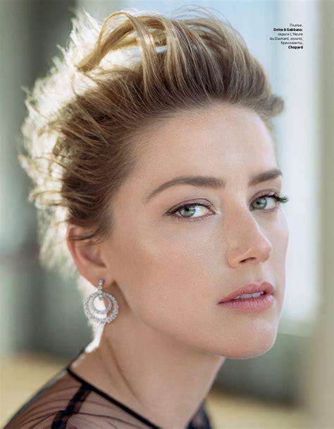 Amber Heard Actress