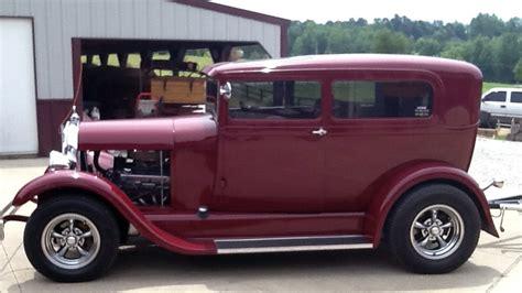 ford model  sedan street rod  louisville