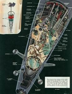 In The 1950s Nazi Rocketeer Wernher von Braun Wanted To ...