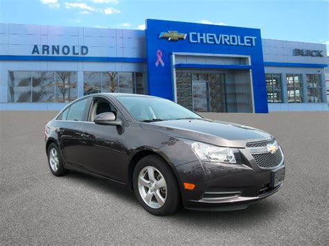 Arnold Chevrolet by Arnold Chevrolet Buick West Babylon Ny