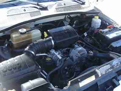 how does a cars engine work 2003 jeep liberty user handbook sell used no reserve 2003 jeep liberty sport 4x4 3 7l needs engine work handymans special in