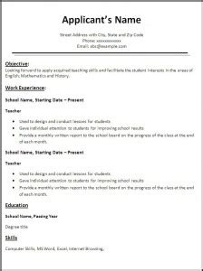 Proper Way To Spell Resume by Resume Template Free Word Templatesfree Word