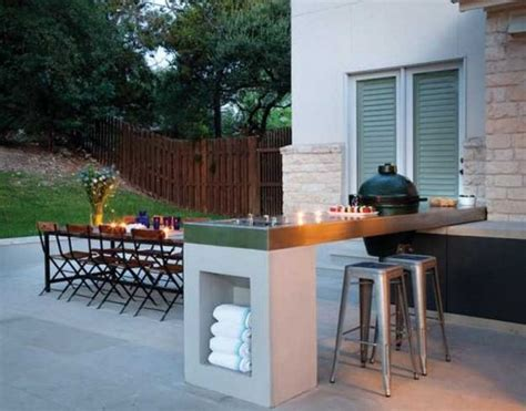 outdoor küche ikea 50 eclectic outdoor kitchen ideas ultimate home ideas