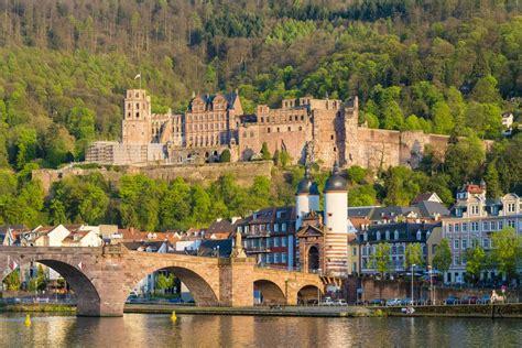 in heidelberg visitor s guide to heidelberg castle