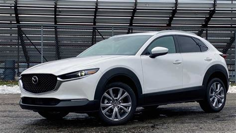 It went on sale in japan on 24 october 2019, with global units being produced at mazda's hiroshima factory. New 2022 Mazda CX-30 Specification, Changes, Release Date ...