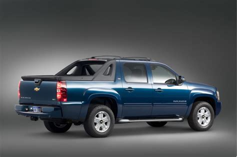 2012 Chevrolet Avalanche by 2012 Chevrolet Avalanche Chevy Pictures Photos Gallery