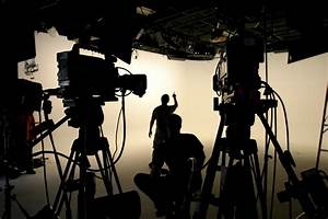 Four Key Elements of TV Production | Whistling Woods ...