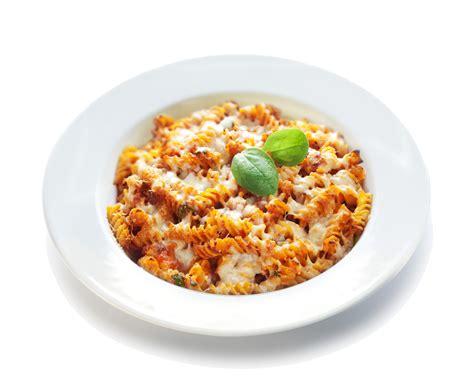 fusilli pasta bake cook italia