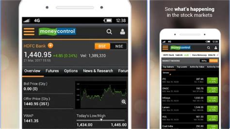 Best Stock 7 Best Stock Market Apps That Makes Stock Research 10x