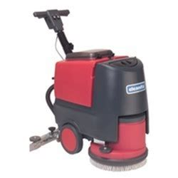 Tornado Floor Scrubber Pads by 20 Inch Automatic Scrubber