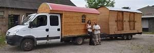 Kleines Wohnmobil Mieten : wohlf hlen auf kleinen raum wir bauen holzwohnwagen ~ Kayakingforconservation.com Haus und Dekorationen