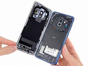 Samsung Galaxy S9 : teardown shows samsung galaxy s9 battery specs match those ~ Jslefanu.com Haus und Dekorationen