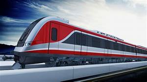 Crrc Sifang To Supply Cairo Interurban Emus