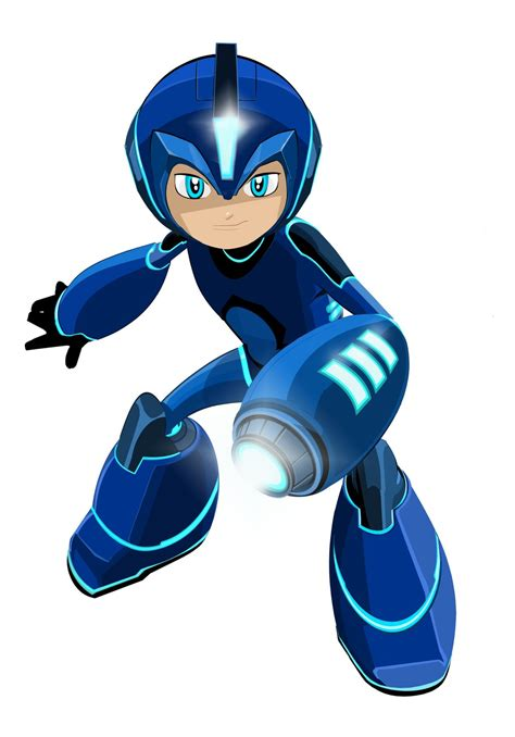 Mega Man Fully Charged Mmkb Fandom Powered By Wikia