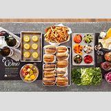 Hamburger Sliders With Fries | 615 x 404 jpeg 68kB