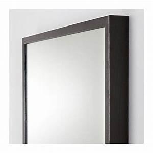 Ikea Stave Spiegel : stave mirror black brown 27 1 2x63 ikea ikea pinterest ikea living room ~ Orissabook.com Haus und Dekorationen