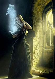 Magick Wicca Witch Witchcraft   Witch