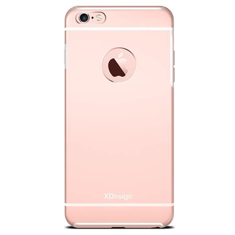 rosegold iphone inception iphone 6 6s plus gold xdesign