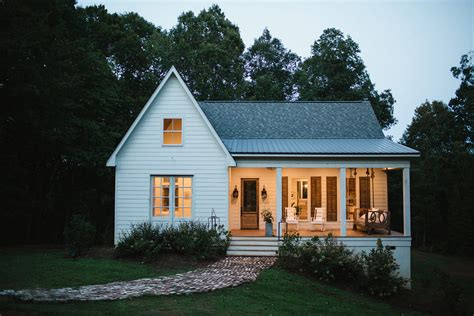 Farmhouse Designs by A Mississippi Home That Gave New To An Farmhouse