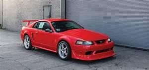 2003 Ford Mustang Cobra For Sale - Greatest Ford