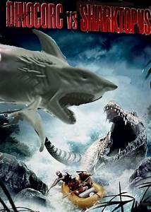 Image Gallery Sharktopus Poster