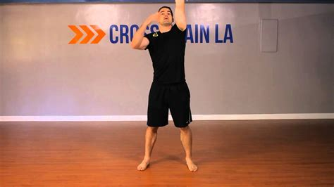 kettlebell shoulder workouts exercises