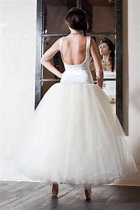 sj couture lulu silk satin ballet style wedding dress With lulus wedding dress
