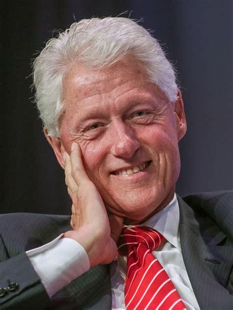 bill clinton wikimedia commons