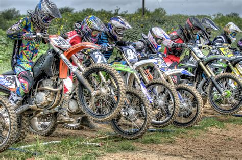 Del Valle Motocross (hdr) « Places 2 Explore