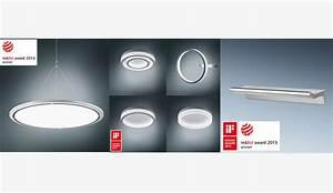 Red Dot Award 2015 : neuigkeiten neuigkeiten presse trilux unternehmen trilux simplify your light ~ Markanthonyermac.com Haus und Dekorationen