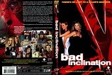 Bad Inclination - Movie DVD Scanned Covers ...