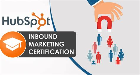 marketing certifications hubspot inbound marketing certification how to prepare