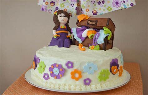 ideas  fondant cakes kids  pinterest