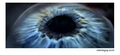 Cosmos Eye Shown Promo Likes Meme