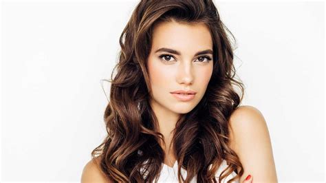 lighten dark brown hair loreal paris