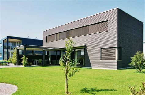Einfamilienhaus In Burgdorf  Forum A Architektur