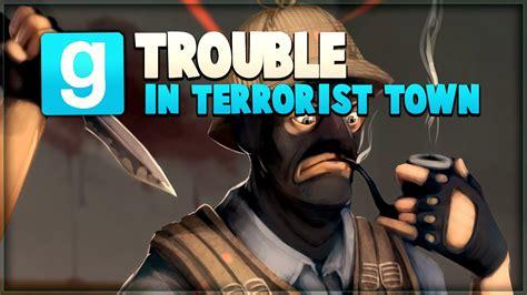 Trouble In Terrorist Town Was Ein Mieser Trick! (let's